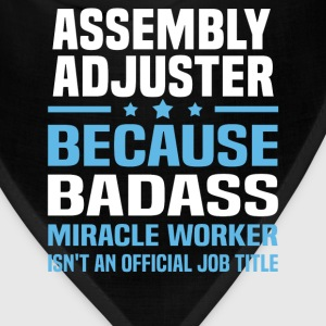 Assembly Adjuster Tshirt - Bandana