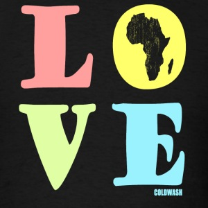 AFRICA LOVE - Men's T-Shirt