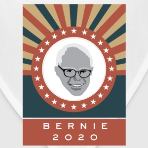 Bernie-for-Pres-2020 T-Shirts - Bandana
