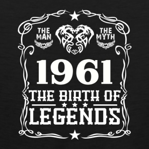 Legends 1961 Baby & Toddler Shirts - Men's Premium Tank