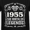 Legends 1955 T-Shirts - Men's Tall T-Shirt