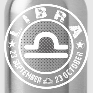-LIBRA- Hoodies - Water Bottle