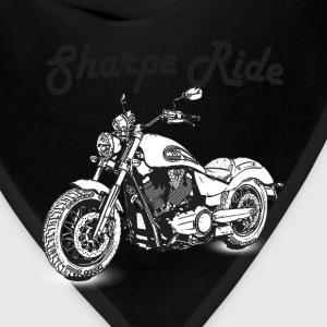Sharpe Ride - Bandana