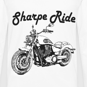 Sharpe Ride - Men's Premium Long Sleeve T-Shirt