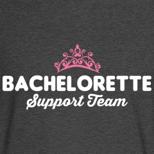 Bachelorette Support Team T-Shirts - Men's Long Sleeve T-Shirt