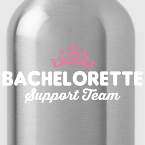 Bachelorette Support Team T-Shirts - Water Bottle
