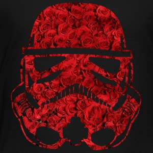 Rose Trooper SHIRT KID - Toddler Premium T-Shirt