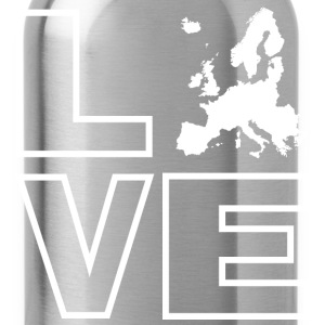 Love Europe - Water Bottle