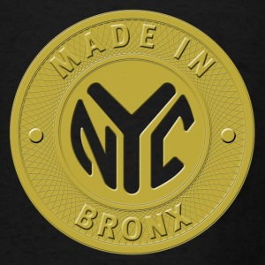 Bronx Subway Token Apron - Men's T-Shirt