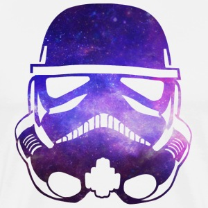 Space Trooper SHIRT MAN - Men's Premium T-Shirt