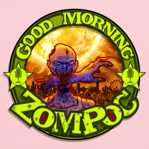 Good Morning Zompoc Podcast - Kids' Hoodie