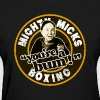 Mighty Micks Boxing Gym. T-Shirts - Women's T-Shirt