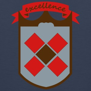 shield excellence - Men's Premium Tank