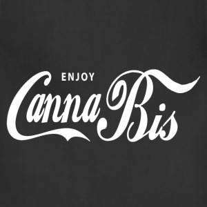 ENJOY CANNABIS - Adjustable Apron