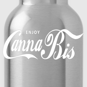 ENJOY CANNABIS - Water Bottle