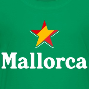 Stars of Spain - Mallorca Kids' Shirts - Toddler Premium T-Shirt
