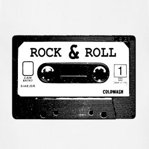 ROCK  N ROLL CASSETTE - Adjustable Apron