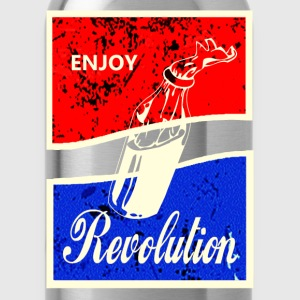ENJOY REVOLUTION - Water Bottle