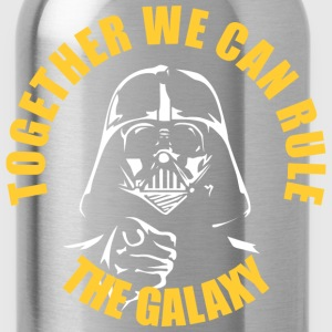 Rule the galaxy T-Shirts - Water Bottle
