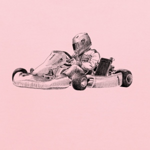 karting Baby & Toddler Shirts - Kids' Hoodie