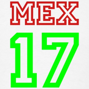 MEXICO 2017 - Men's T-Shirt