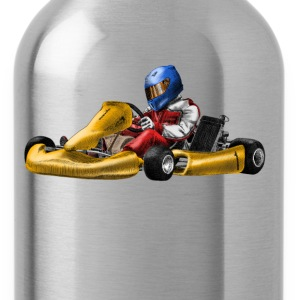karting T-Shirts - Water Bottle