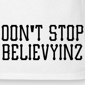 Believyinz Sportswear - Men's T-Shirt
