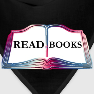Read Books - Bandana