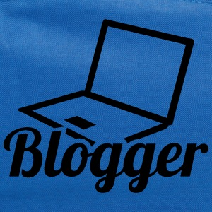 Blogger T-Shirts - Computer Backpack