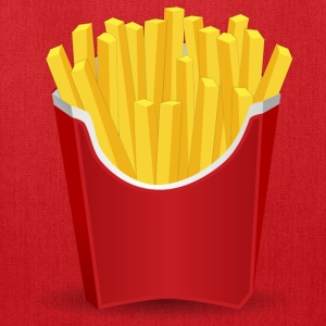 French Fries - Tote Bag