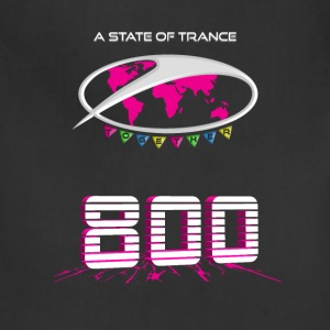 A STATE OF TRANCE 800 T-Shirts - Adjustable Apron