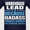 Warehouse Lead Tshirt - Men's T-Shirt