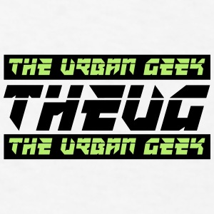 THEUG | The Urban Geek Sportswear - Men's T-Shirt