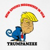 Trumpanzee - Men's T-Shirt