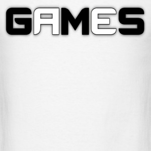 Games LS - Men's T-Shirt