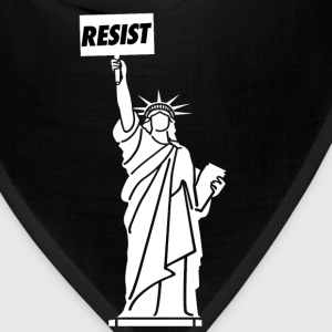Resist for Liberty - Bandana