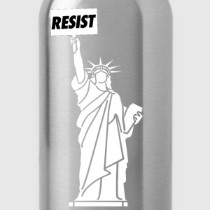 Resist for Liberty - Water Bottle