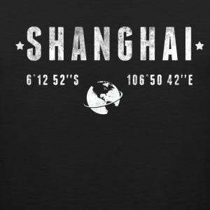 Shanghai Long Sleeve Shirts - Men's Premium Tank