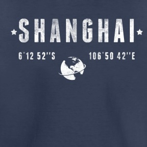 Shanghai Kids' Shirts - Toddler Premium T-Shirt
