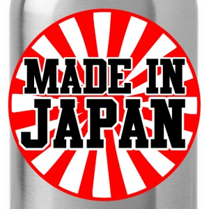 made in japan 11.png T-Shirts - Water Bottle