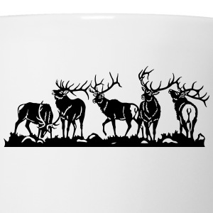 elks - Coffee/Tea Mug