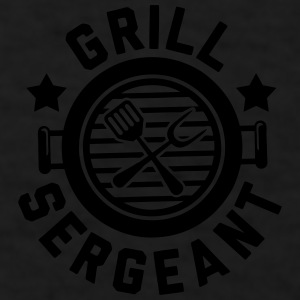 Grill Sergeant Mugs & Drinkware - Men's T-Shirt