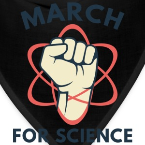 March For Science - Bandana