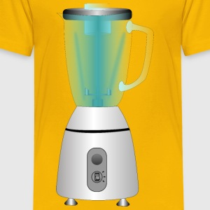 Kitchen mixer/blender - Toddler Premium T-Shirt