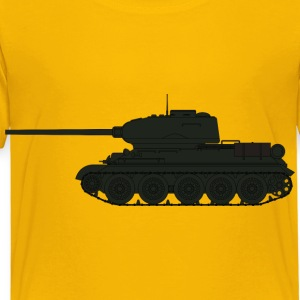 T3485 - Toddler Premium T-Shirt