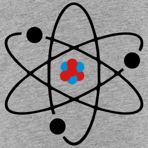 Atom - 3 colors Sweatshirts - Toddler Premium T-Shirt