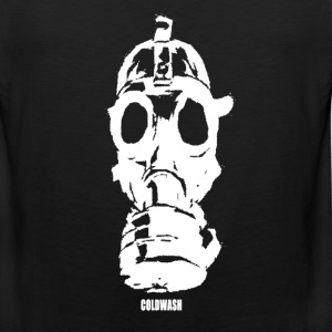 GAS MASK - Men's Premium Tank