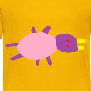 Bug - Toddler Premium T-Shirt