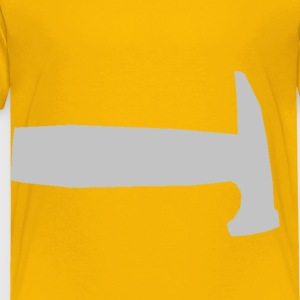 Hammer - Toddler Premium T-Shirt