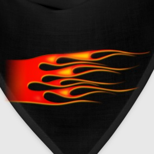 Hot Rod Flames 2 - Bandana